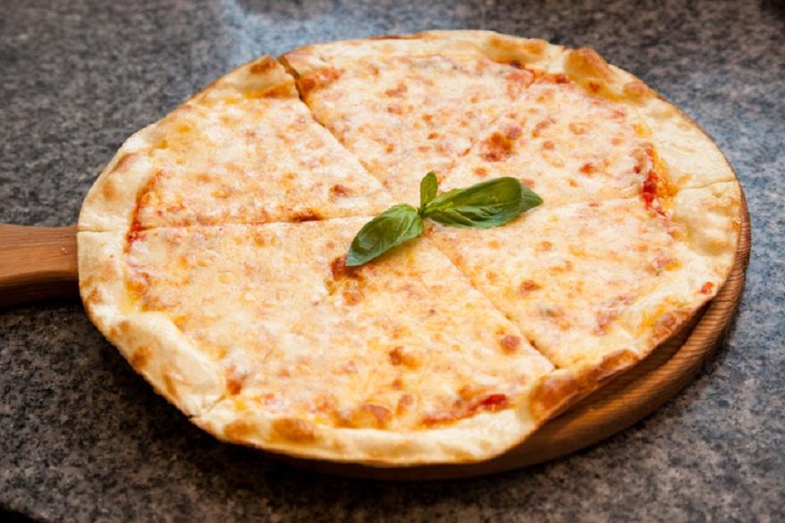 рецепт пиццы маргарита классический рецепт в домашних условиях