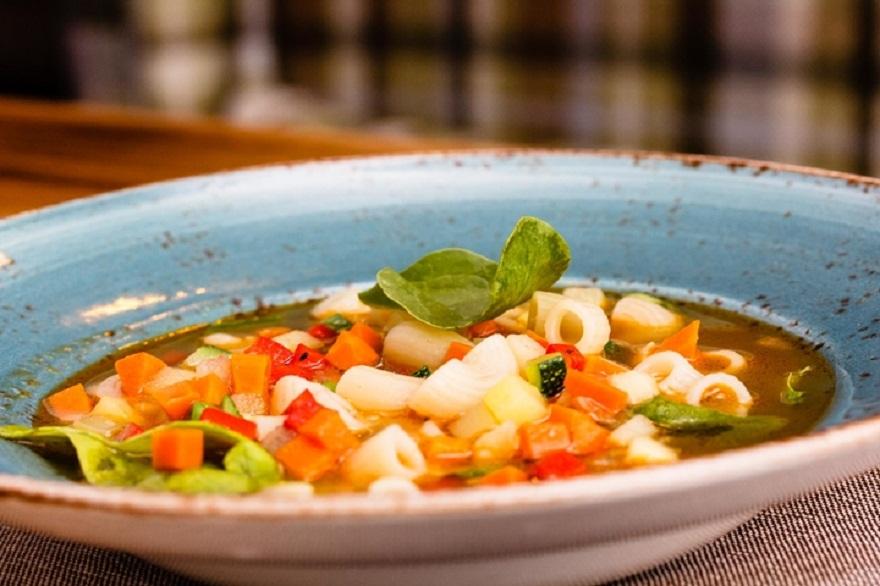 как делать клецки в суп рецепт с фото пошагово