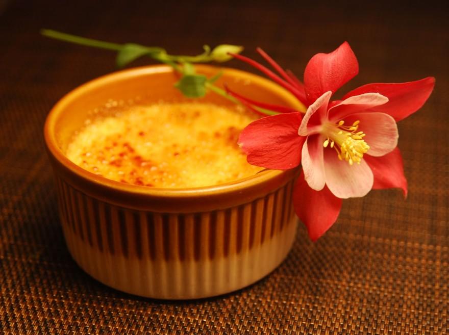 крем-брюле рецепт с фото пошагово
