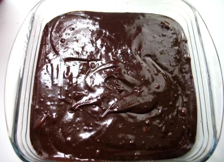 Брауни рецепт классический с фото пошагово
