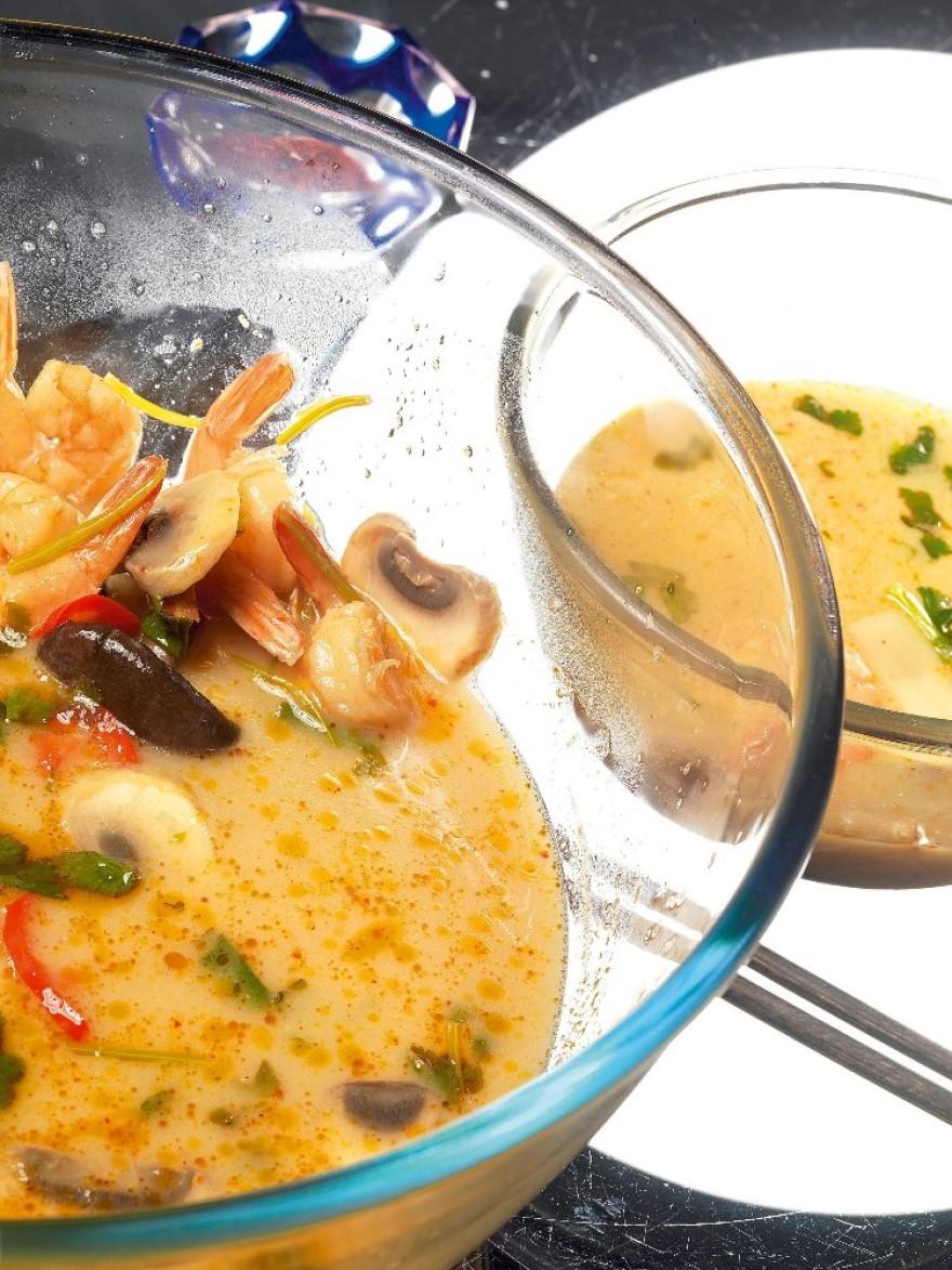 Суп Том-Ям-Кунг
