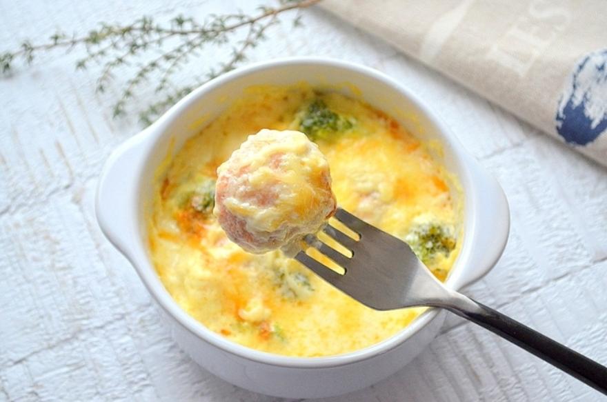 Фрикадельки в сливочном соусе рецепт с фото в мультиварке