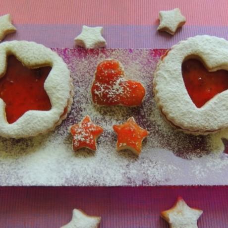 Печенье «Вкус лета»