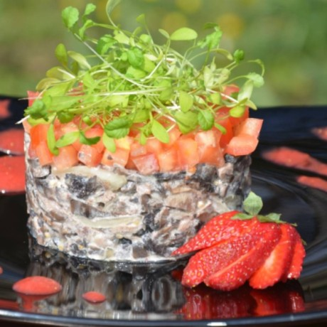 «Любимый» салат
