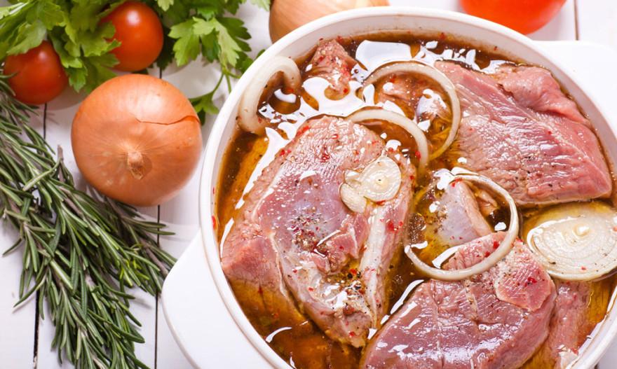 рецепты для приготовления баранины