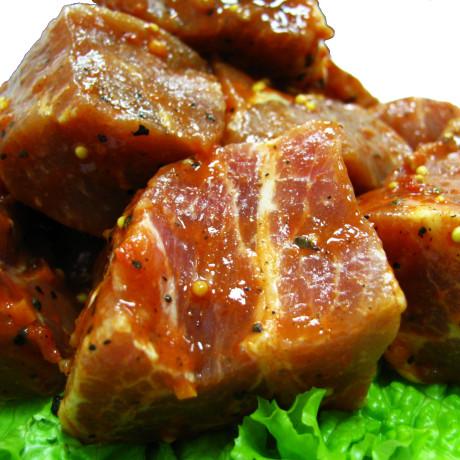 Маринады для свинины