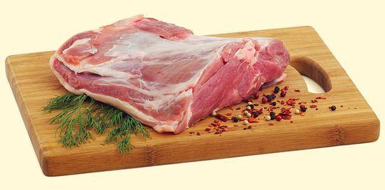 Корейка свиная это какая часть