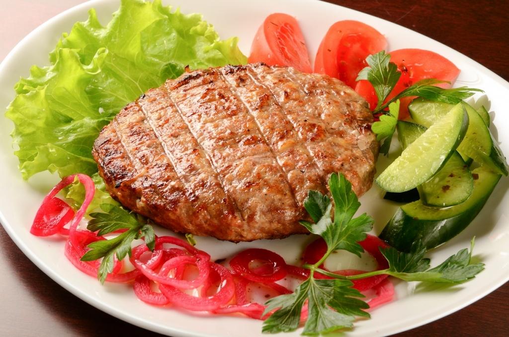 Блюда из баранины  99 рецептов с фото Как приготовить