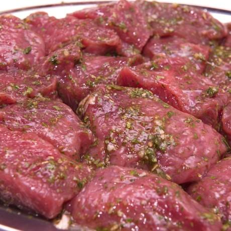 Маринады для говядины