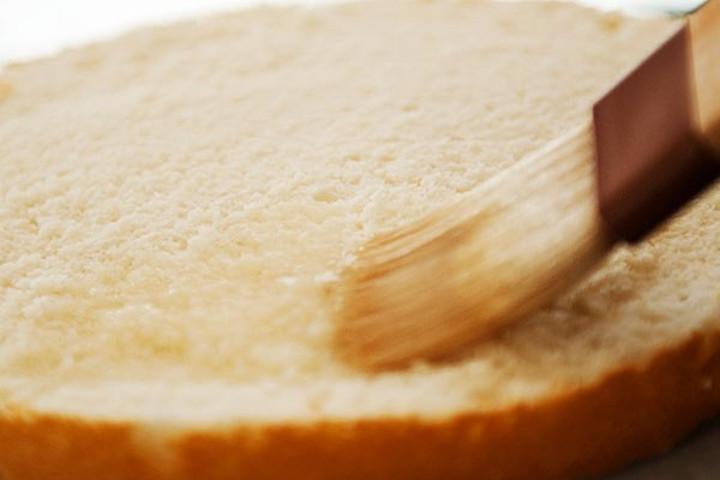 Как сделать торт с фруктами