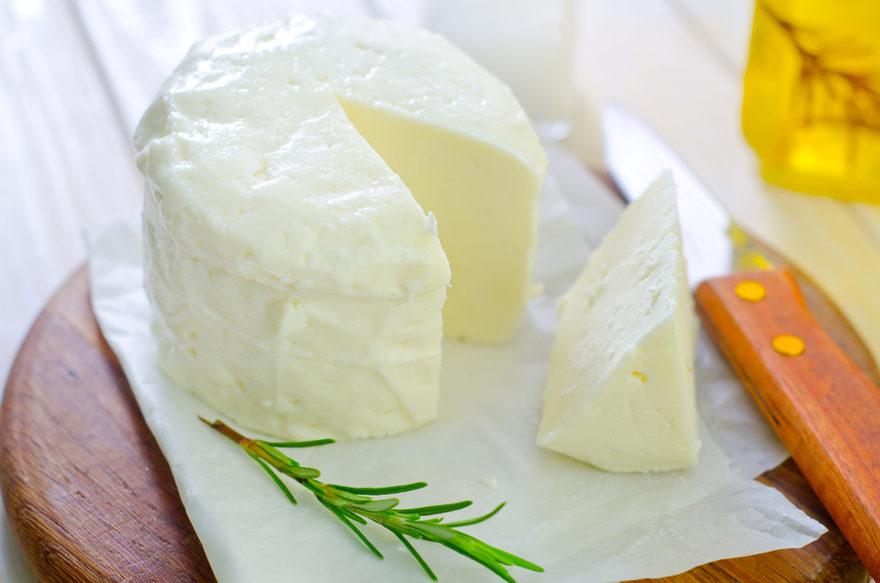 Сыр сулугуни в домашних условиях пошагово 203