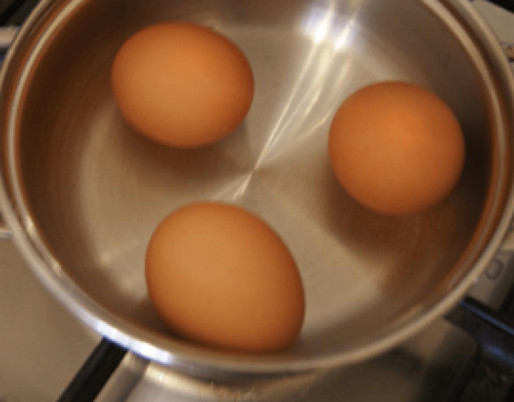 Яйца как варить картинки